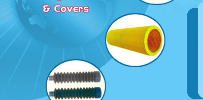 Non Metallic Bellows, Leather Bellows, Foam Bellows, Rexene Bellows, Fabric / Rubber Bellows, Mumabi, India